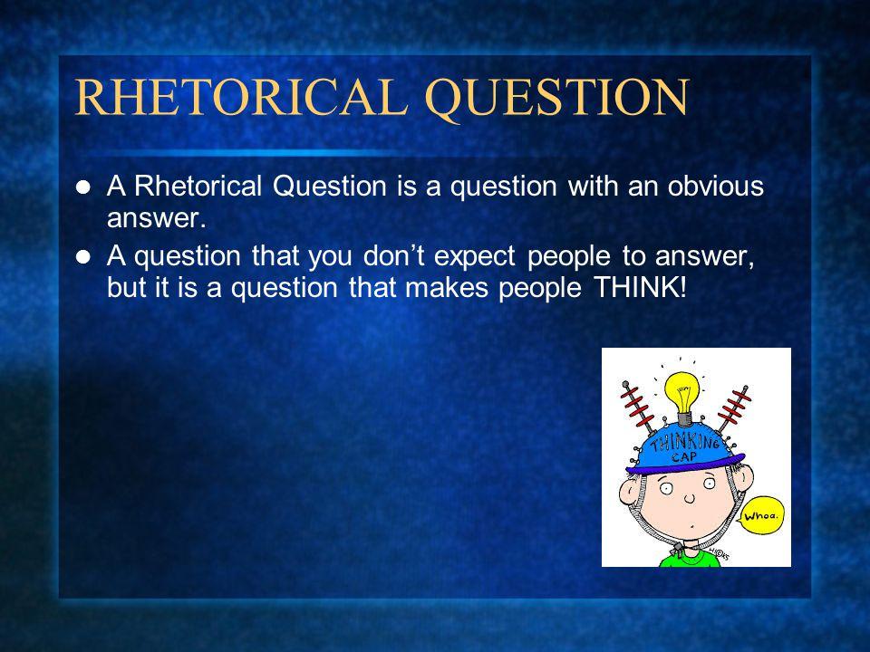 Calvin and Hobbes on Rhetorical Questions…heehee!