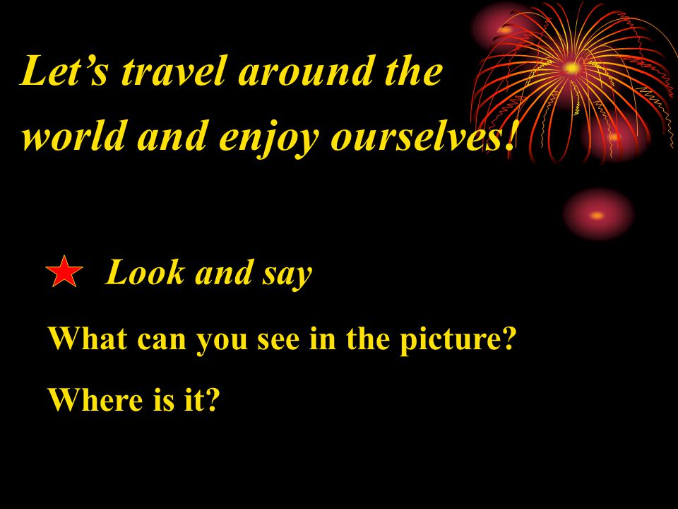 Discuss How does Eddie enjoy himself How do you enjoy yourself By travelling.