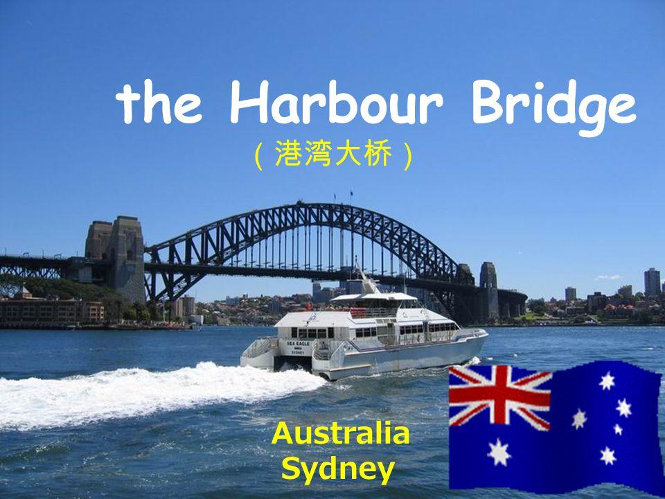 Sydney the Opera House Australia
