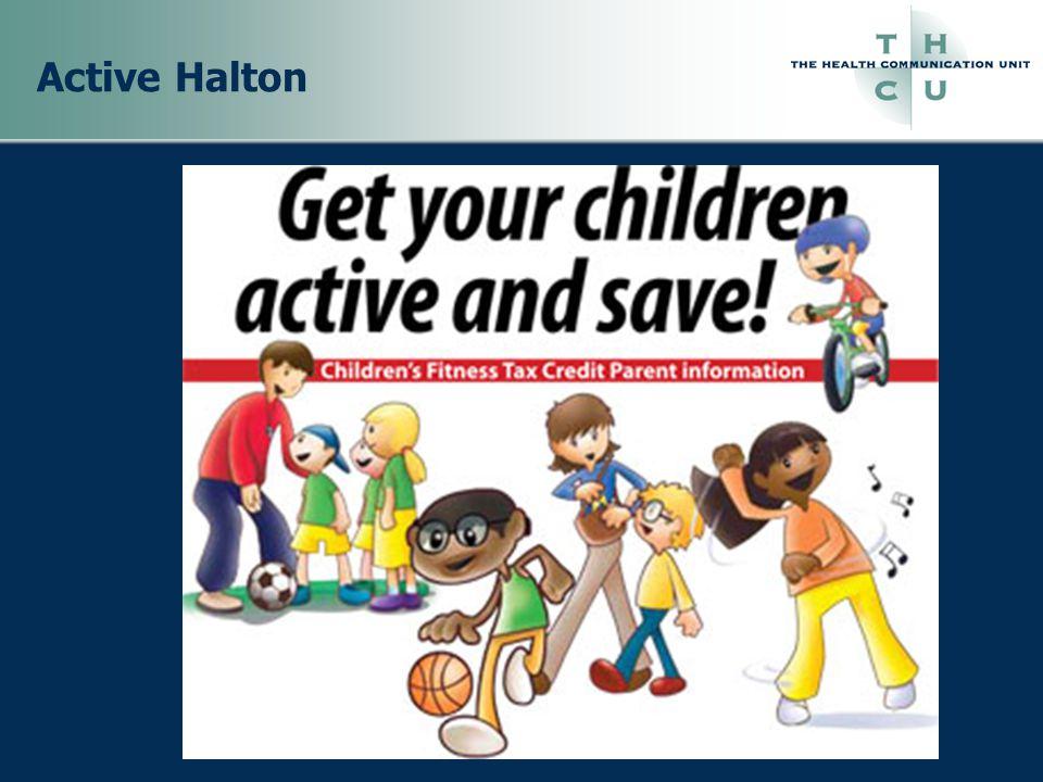 Active Halton