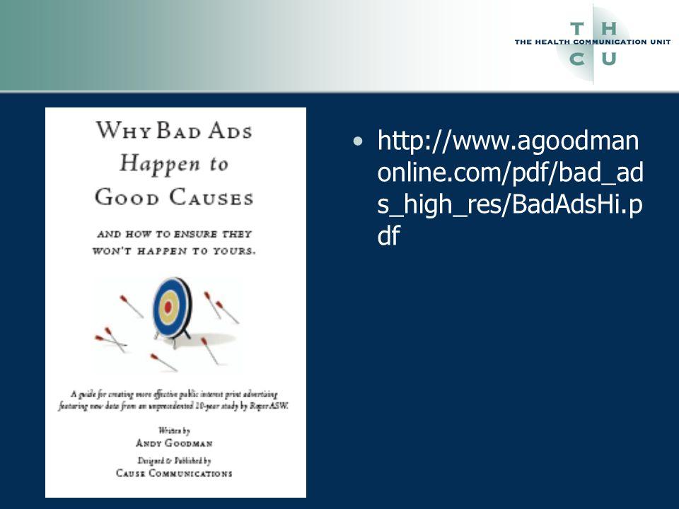 http://www.agoodman online.com/pdf/bad_ad s_high_res/BadAdsHi.p df