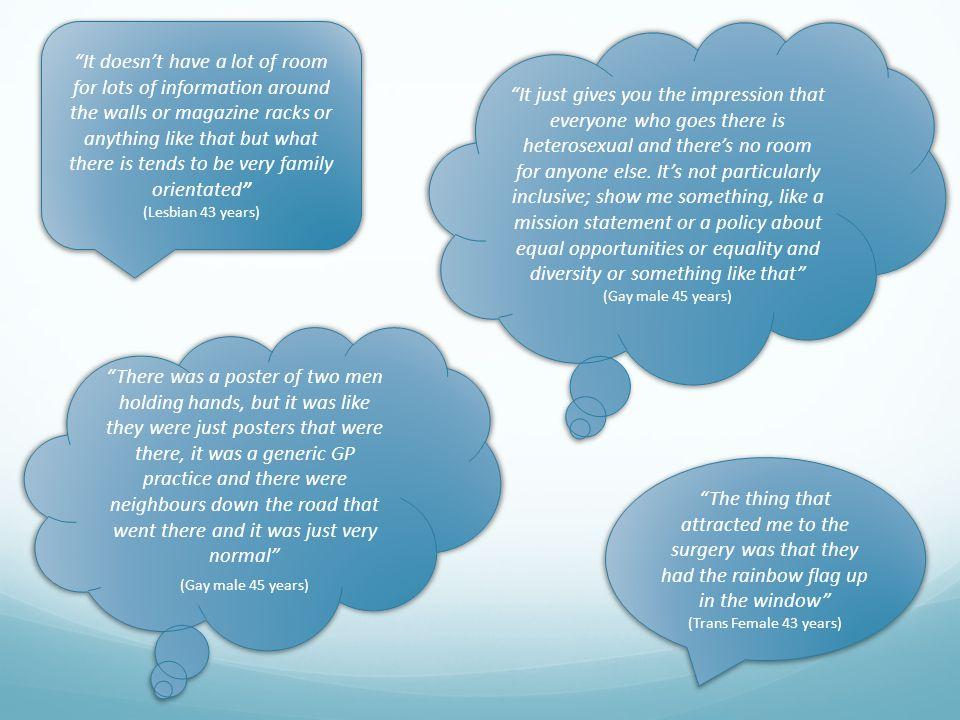 Ways to improve service provision