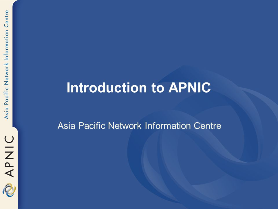 96 Summary - Responsibilities As an APNIC member and custodian of address space –Be aware of your responsibilities –Register customer assignments in APNIC database Keep this data up-to-date & accurate –Educate your customers –Document your network in detail Keep local records –Register reverse DNS delegations
