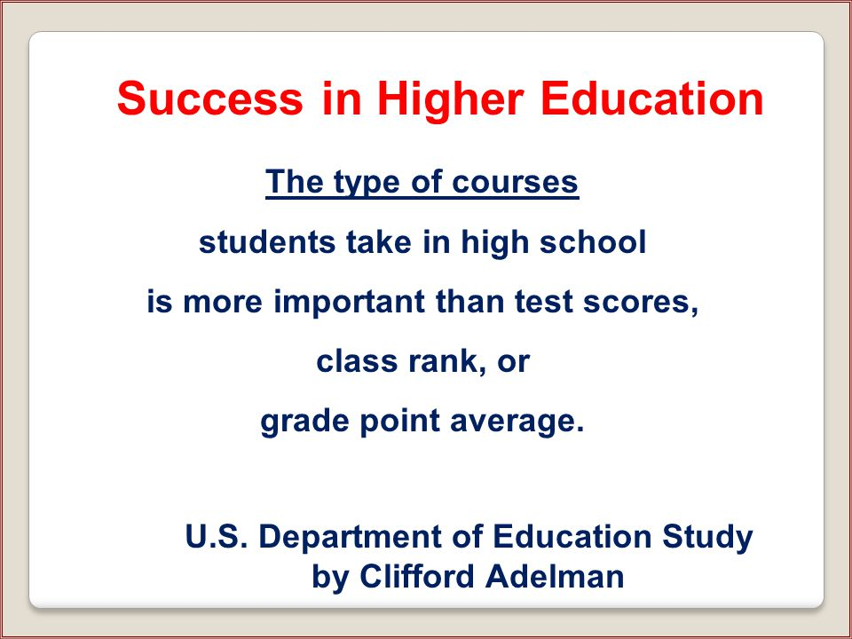 Academic Support Programs Guided Study Tutorial Algebra I support classes Edmond Summer Program for Intervention Now (ESPIN)