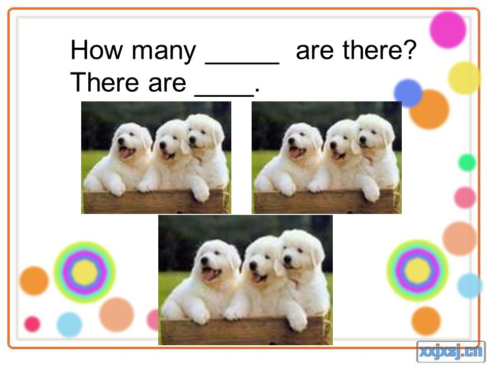 How many __ are there? There is/are ___. Materialpencilrulereraserpencil box How many? 3