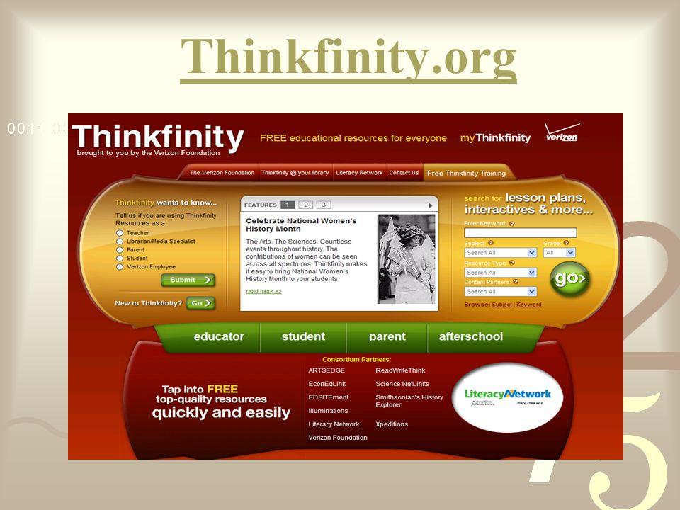 Thinkfinity.org