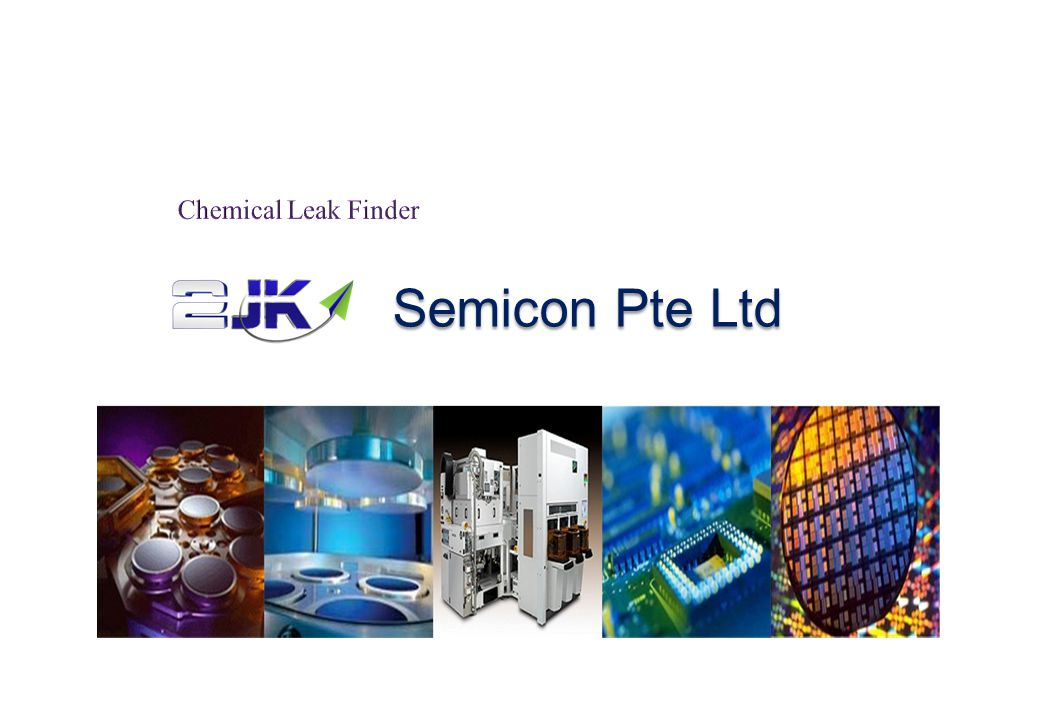 Semicon Pte Ltd Semicon Pte Ltd
