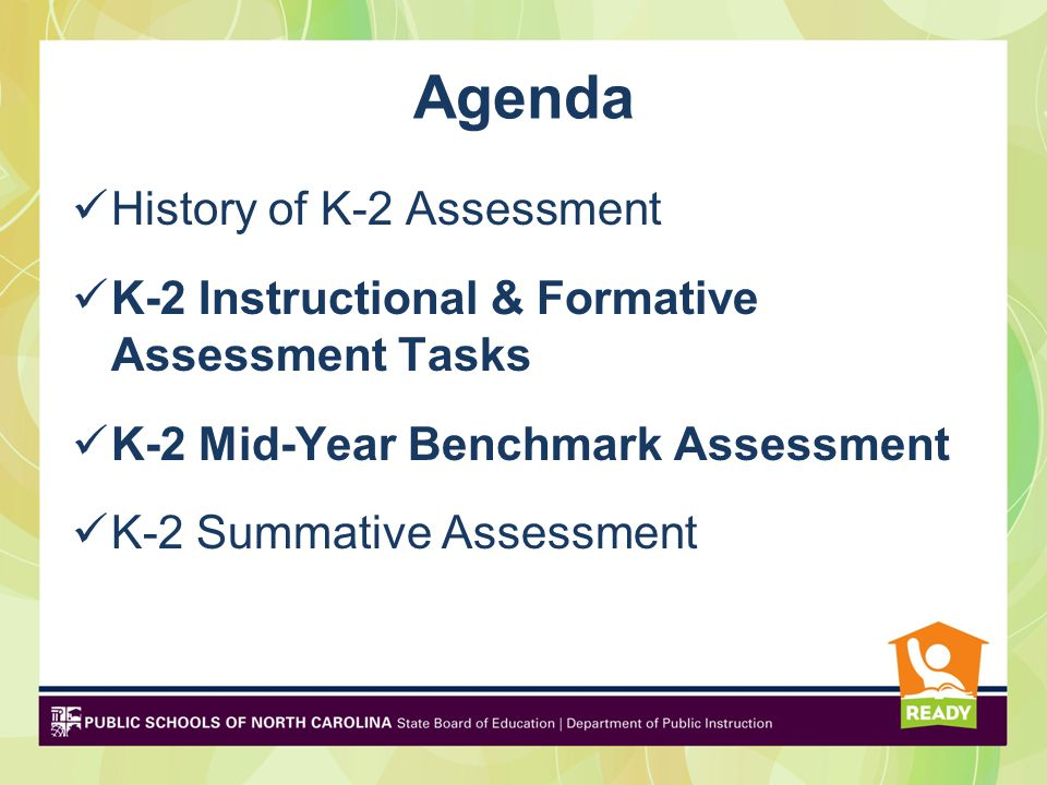 Student Summary DRAFT