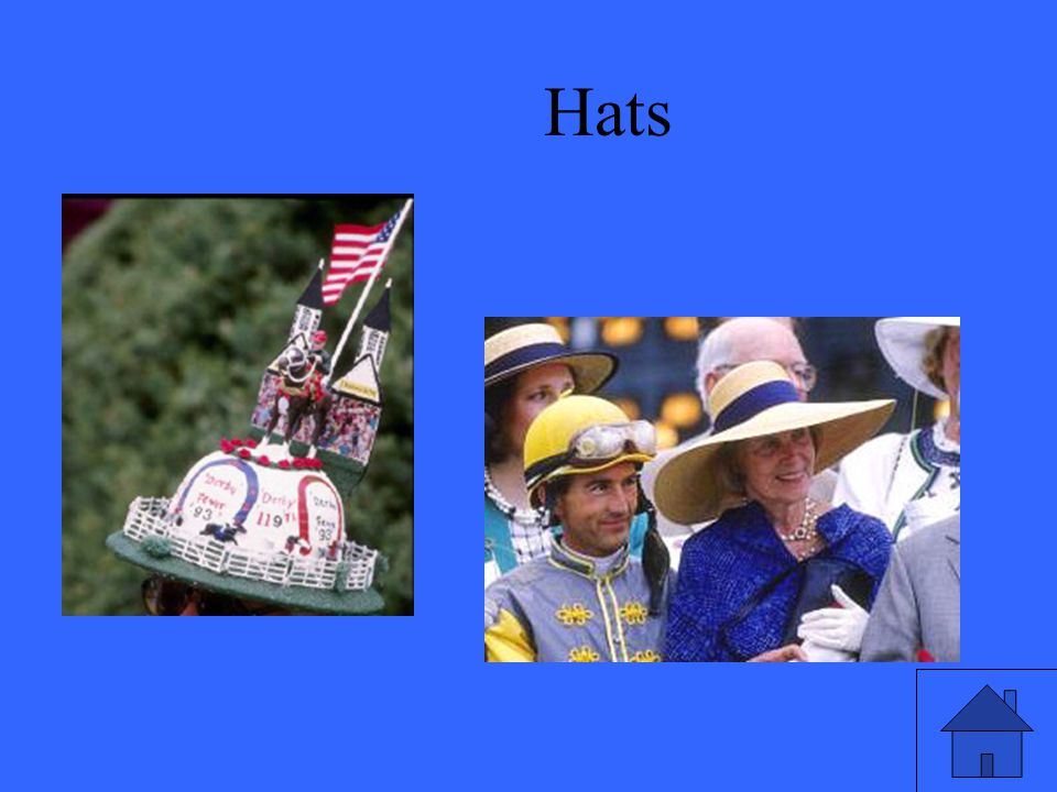 13 Hats