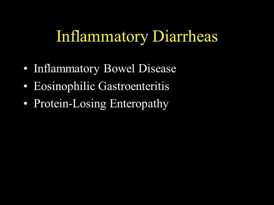 Inflammatory bowel disease Crohn's disease Granuloma