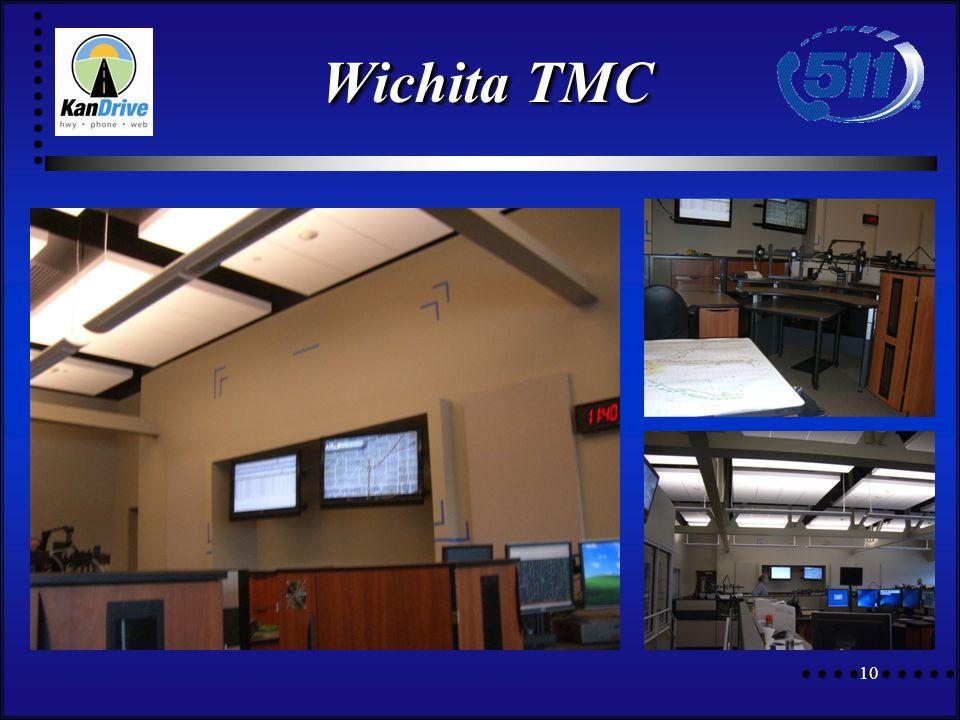 Wichita TMC 10