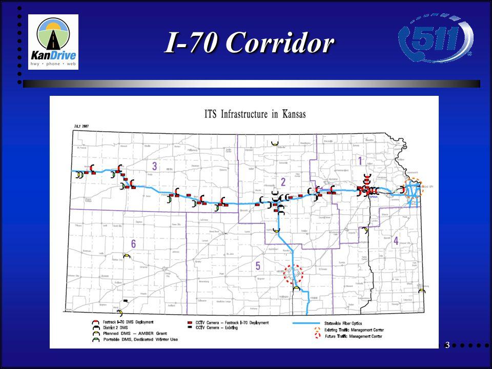 I-70 Corridor 3