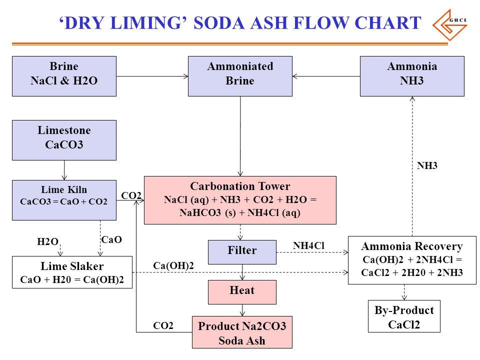 SALT – CHALLENGES & WAY AHEAD SrDescriptionActivities 1 Development of new salt fields.