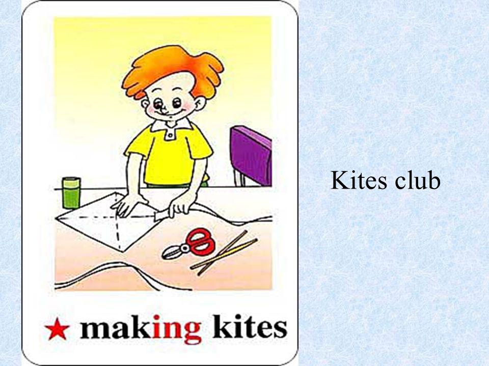 Kites club