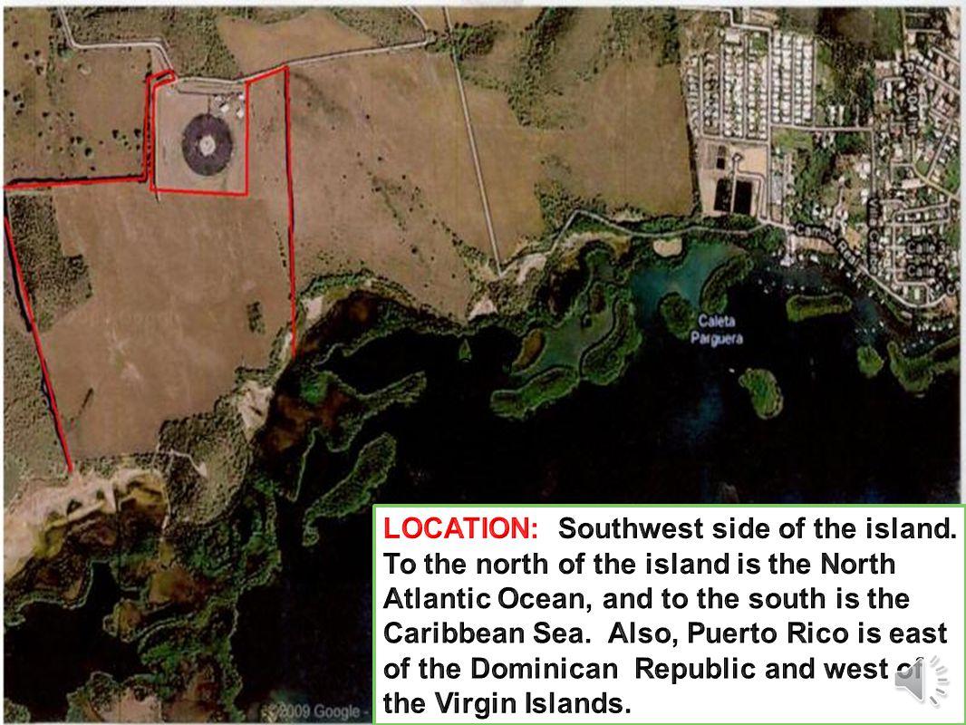 """Cabo Rojo, Puerto Rico """"LA PARGUERA"""" THE ENCHANTED ISLAND LAJAS, PUERTO RICO"""