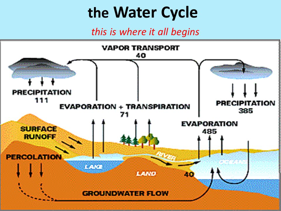 Sources of Groundwater Contamination Sewage from septic tanks, farm wastes, inadequate or broken sewers Fertilizers and pesticides from agriculture Residential runoff Highway salts Chemical and industrial materials that leak from pipelines, storage tanks, landfills, or holding tanks Saltwater in coastal areas Minerals and nutrients from dissolved rock and other natural materials