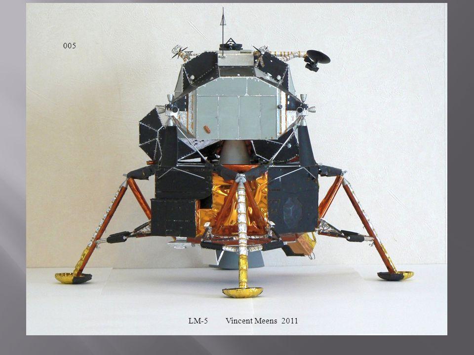 005 LM-5 Vincent Meens 2011