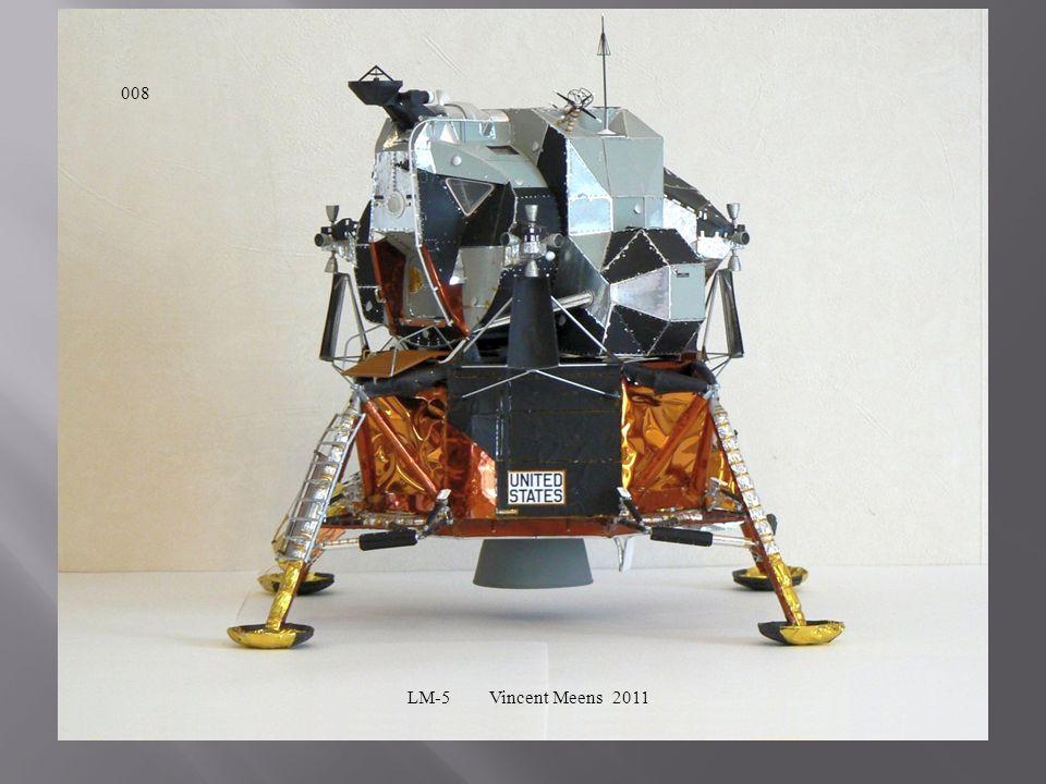 008 LM-5 Vincent Meens 2011