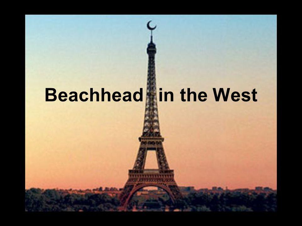 Beachhead in the West