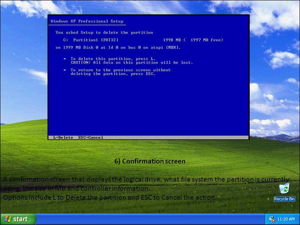 37) Windows XP tour Click the balloon dialog to start a tour of Windows XP.