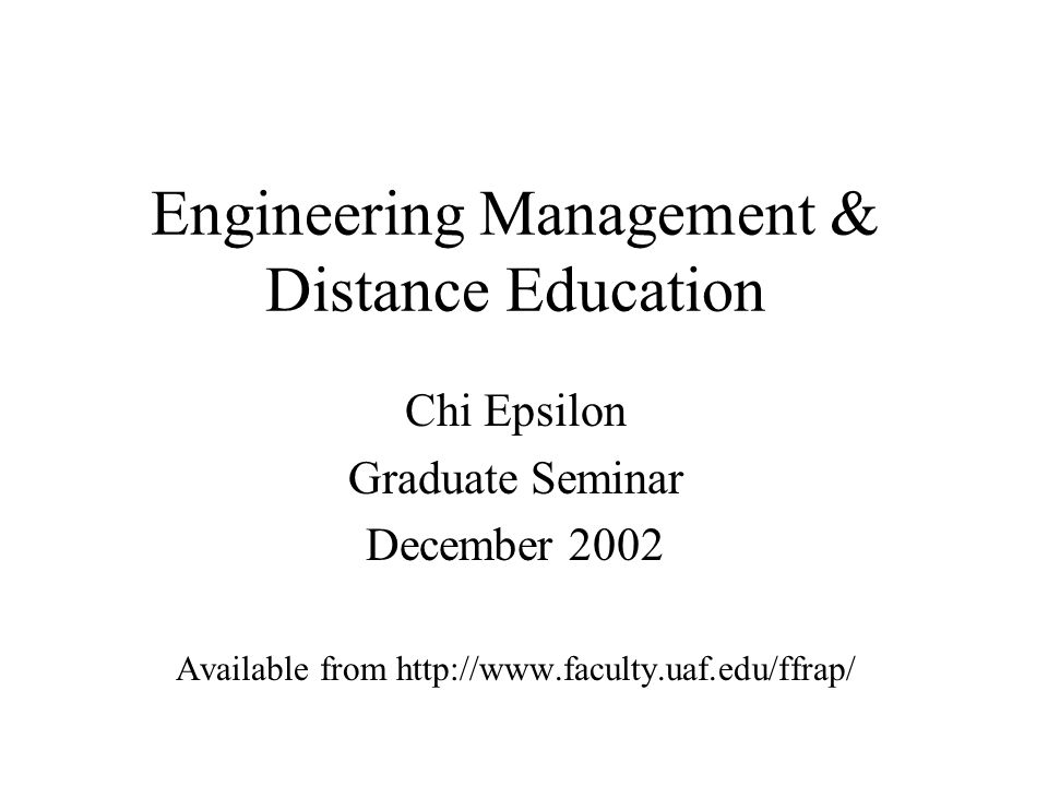 an understanding of and dealing with the stochastic nature of management systems.
