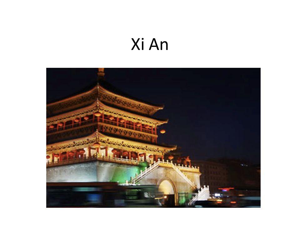 Xi An