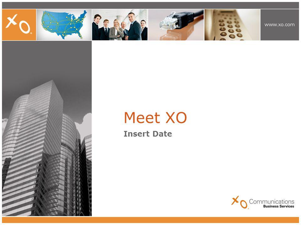 Meet XO Insert Date