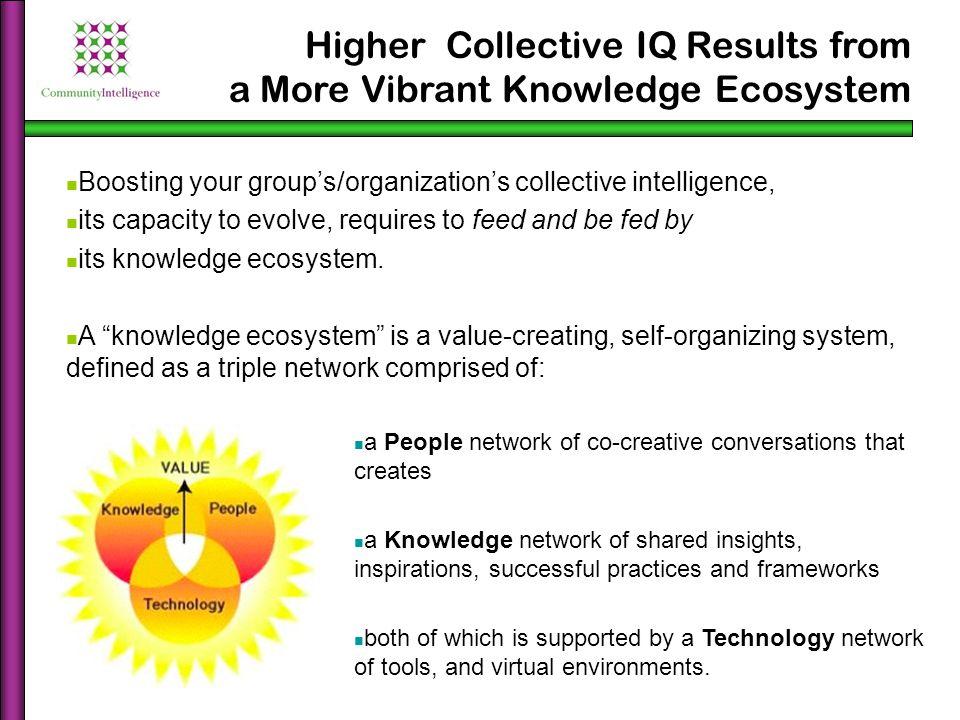Face-to-Face & Virtual Communities Through Dialogue & Reflection Through Dialogue & Reflection