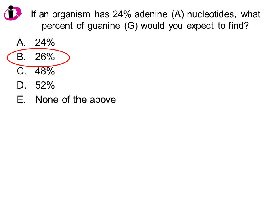 A change in allele frequency would be most likely in which situation.