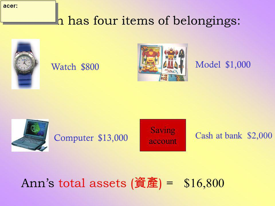 Transaction: Repaid ( 償還 ) $5,000 loan by cheque.