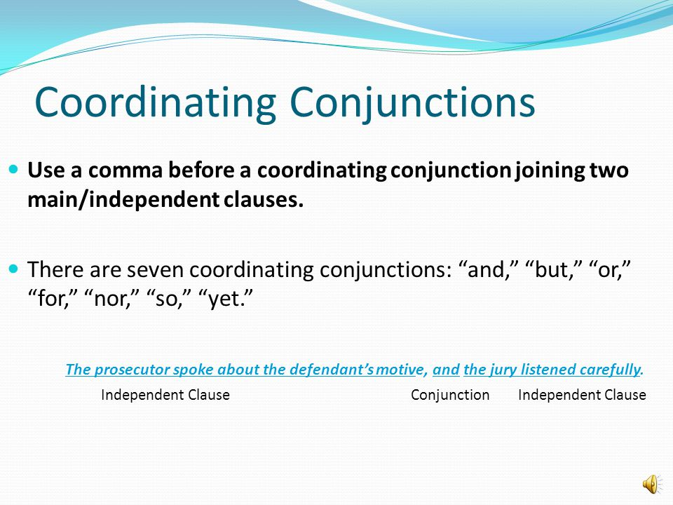 Why Use Commas Correctly Commas are frequently used, and frequently missed, punctuation marks.