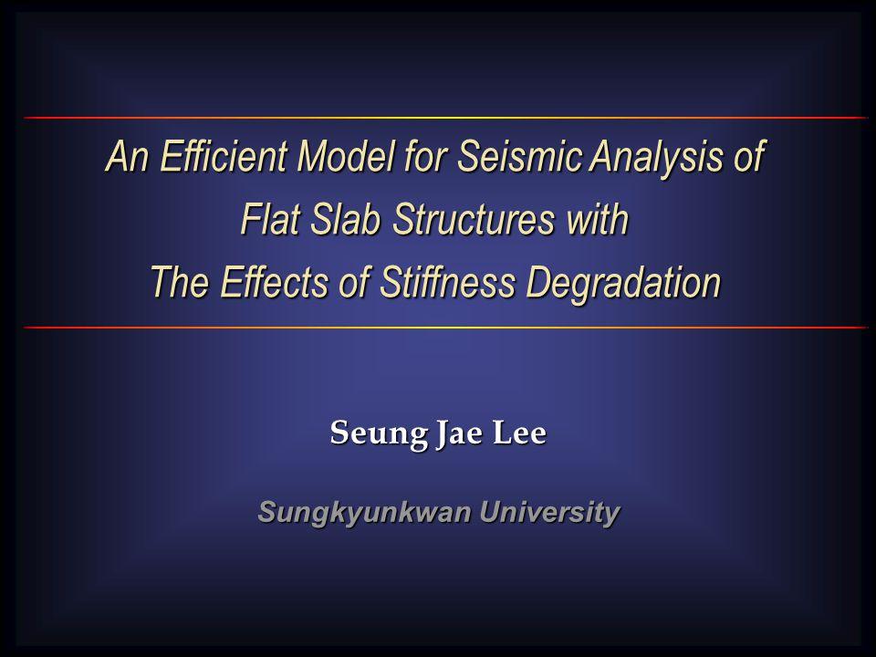 /36 Modeling flat slab using super elements Refined mesh model for floor slab 12