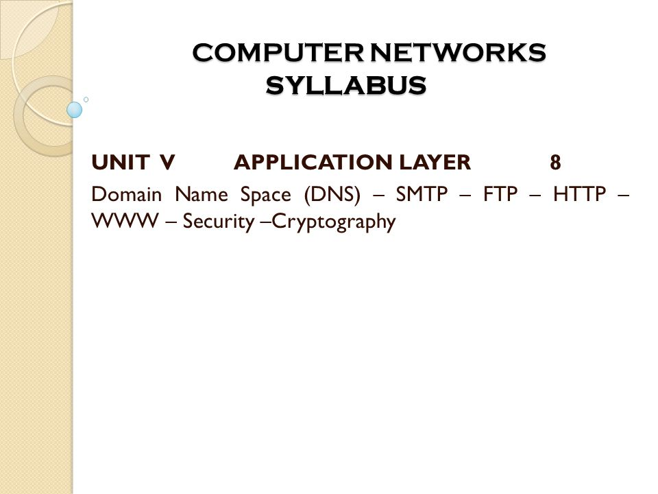 COMPUTER NETWORKS COMPUTER NETWORKS TEXT BOOKS 1.Behrouz A.