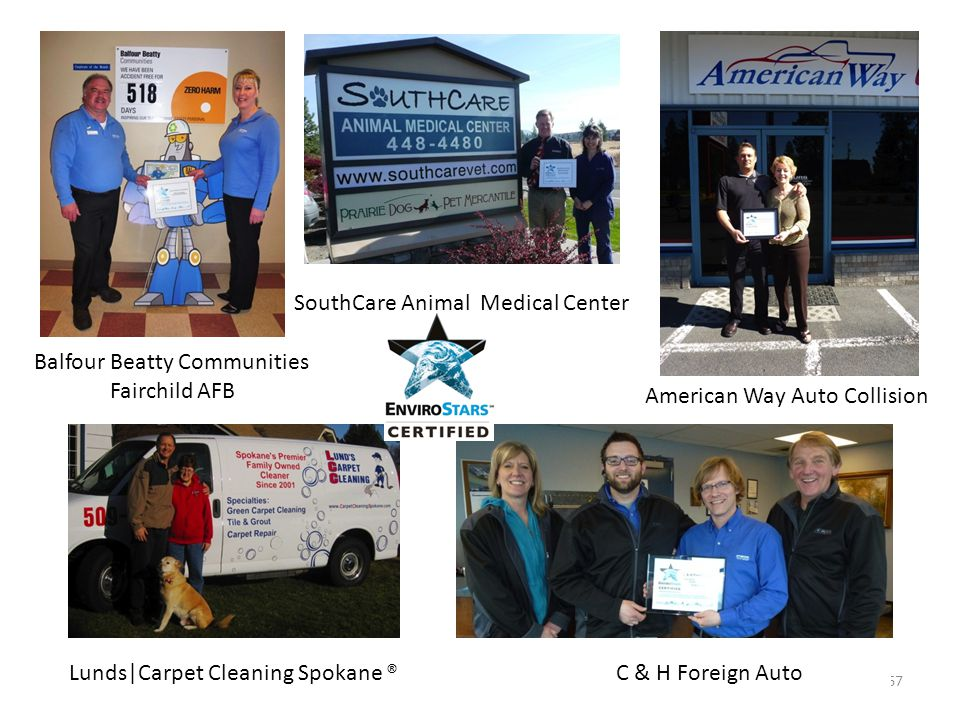 67 C & H Foreign Auto Lunds|Carpet Cleaning Spokane ® SouthCare Animal Medical Center American Way Auto Collision Balfour Beatty Communities Fairchild AFB