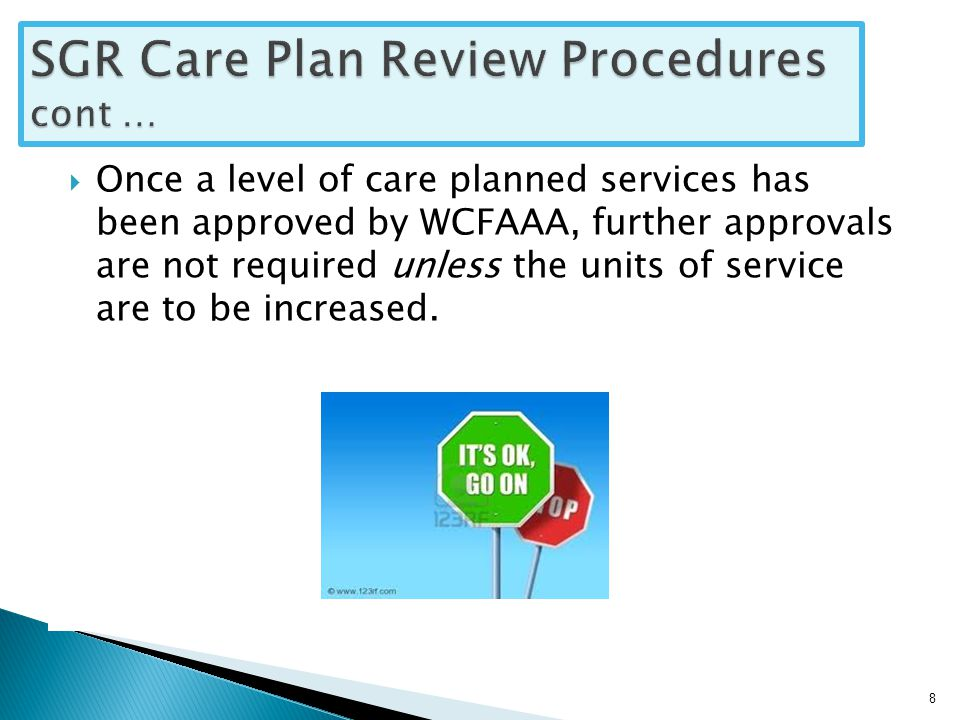  If services could not be provided for reasons beyond control of provider, document all actions taken in an attempt to provide services and/or contact the referred individual  If services were delayed, document why, when services began, and which services were provided.