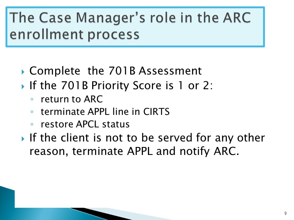  all contacts and discussions with Nursing Home Diversion providers (if applicable)  when follow-ups are performed ◦ AT A MINIMUM:  before 14 calendar days to ensure services started ( call to client)  By 31st day to determine if services are still needed (call to API) 40