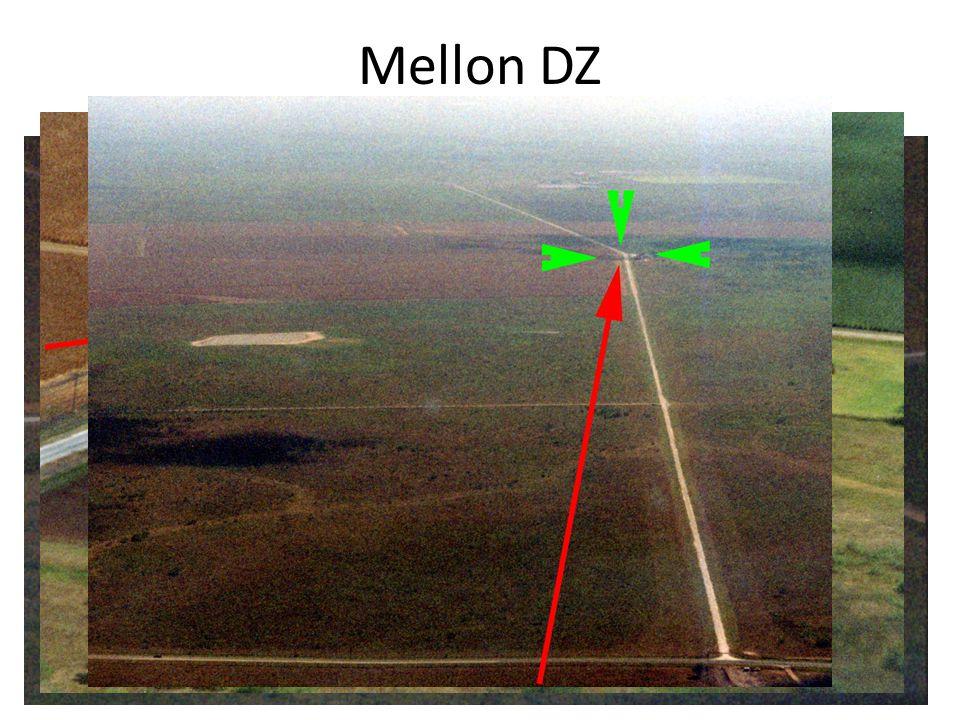 Mellon DZ