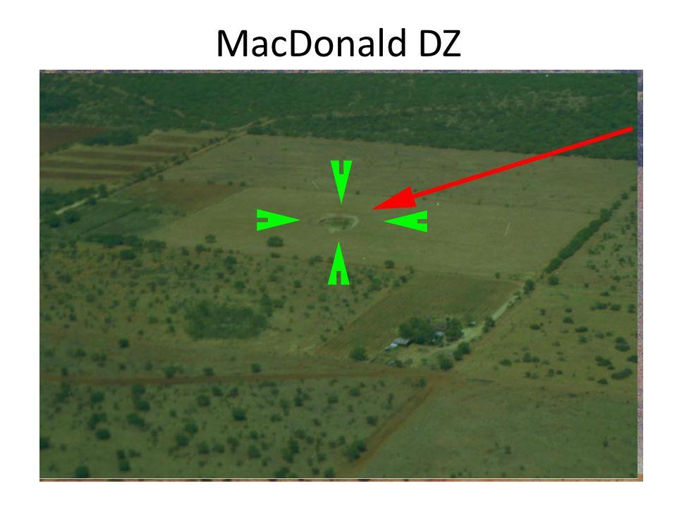 MacDonald DZ