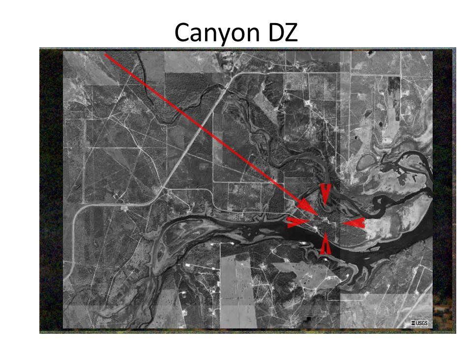 Canyon DZ