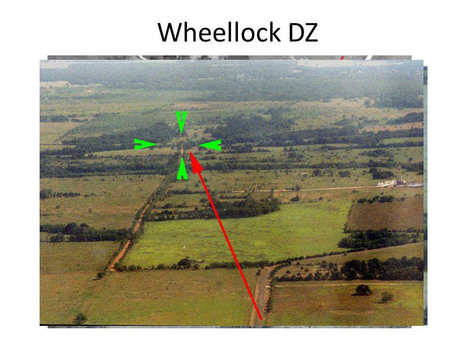 Wheellock DZ