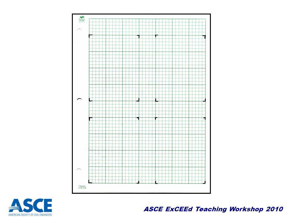 ASCE ExCEEd Teaching Workshop 2010