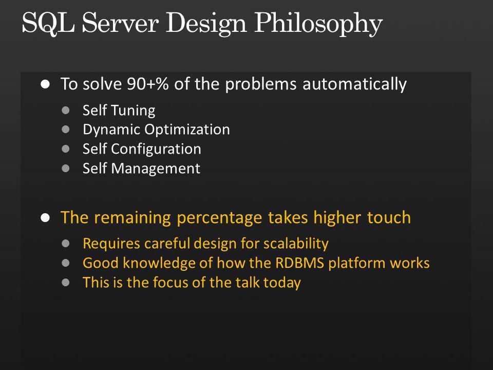 APP 1 SQL Engine APP 2