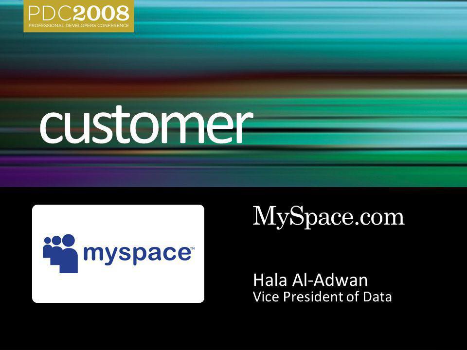 Hala Al-Adwan Vice President of Data