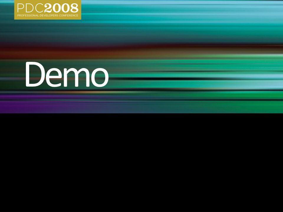 Beta 1 October 2008 Beta 1 October 2008 Beta 2 1st Half 2009 Beta 2 1st Half 2009 RTM 2nd Half 2009 RTM 2nd Half 2009