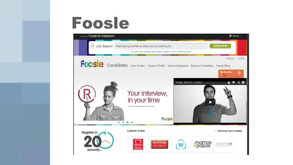 Foosle