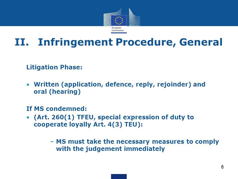 17 Calculation of sanctions (SEC 2011/1024 of 01/09/2011; principles: SEC 2005/1658 of 09/12/2005) Criteria: 1.