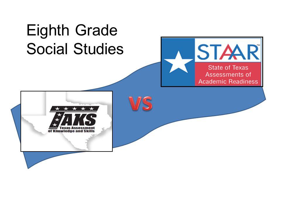 Eighth Grade Social Studies
