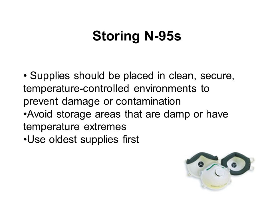 28 For additional information on respirators….