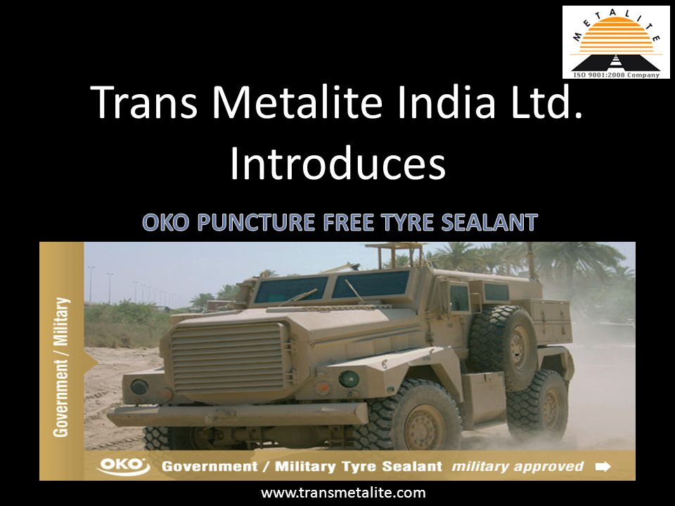 Trans Metalite India Ltd. Introduces www.transmetalite.com