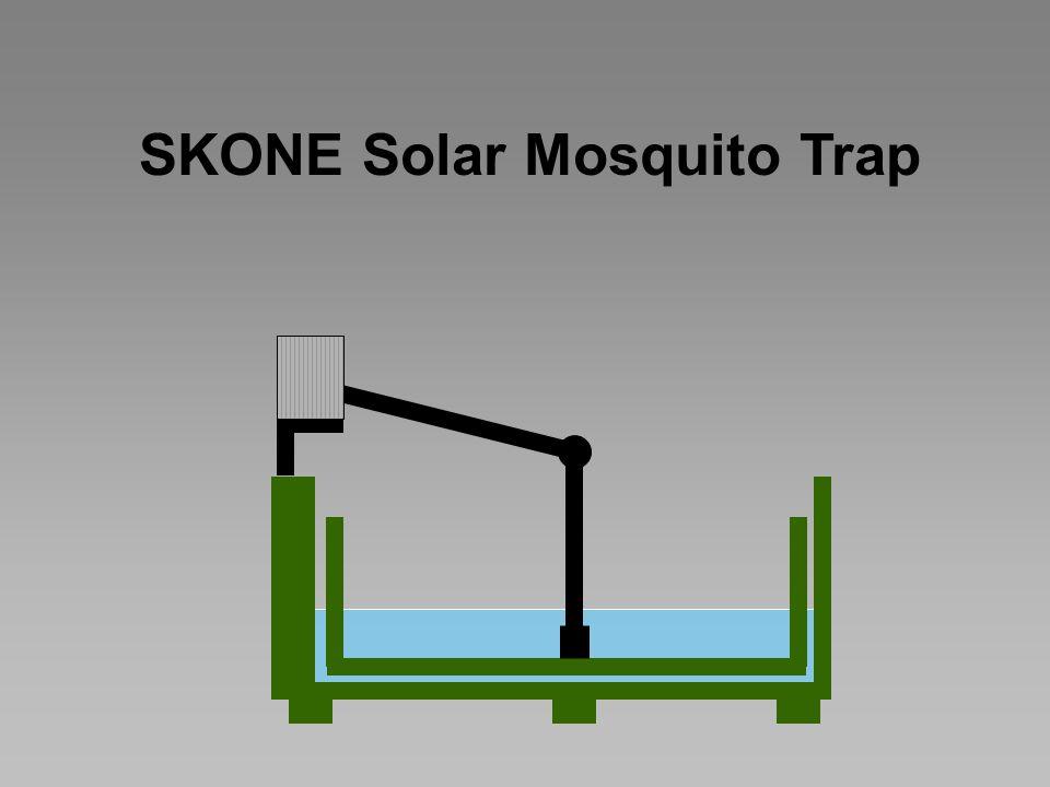 SKONE Solar Mosquito Trap